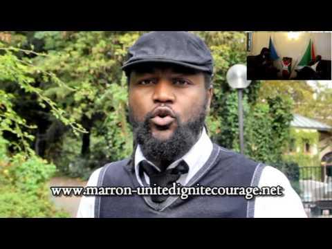 AMBASSADE DU BURUNDI AU RENDEZ-VOUS DE LA REVOLUTION AFRICAINE