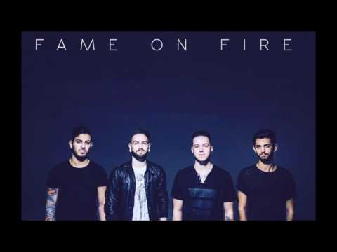 Fame On Fire - Hello [Cover]