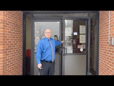 Facility Needs at Francis Marion Intermediate School