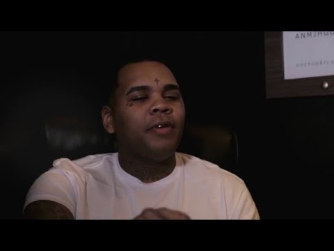 Kevin Gates Discusses New Topics With Bam Bam