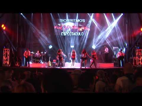 Orquesta Biorritmos Espectáculo - Express (BSO Burlesque)
