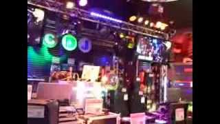"""Guitar Center - Floor Show Disco Lighting, DJ Equipment & Computers - 2014 At G.C."" Feb. 6, 2014"