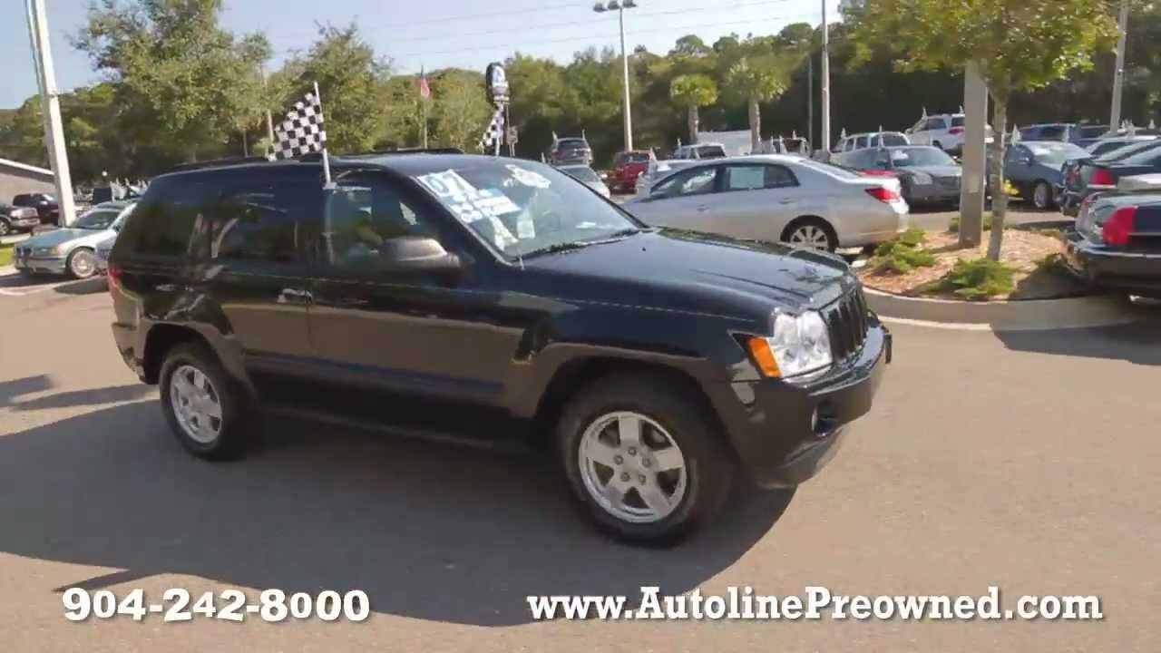 High Quality Autolineu0027s 2007 Jeep Grand Cherokee Walk Around Review Test Drive