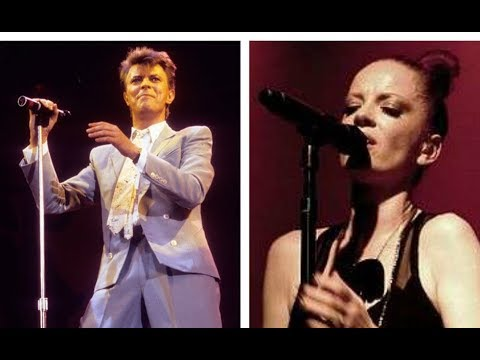 SHIRLEY LOVES BOWIE ~ LIVE 2015