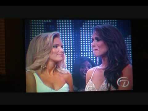 Lissette Garcia - Miss Florida USA 2011.wmv