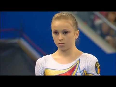 HQ 2008 Olympic Gymnastics - Women's Team Qualifying - BBC Coverage