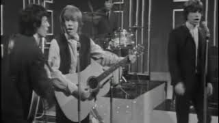 The Rolling Stones-You Better Move On (Live 1964)