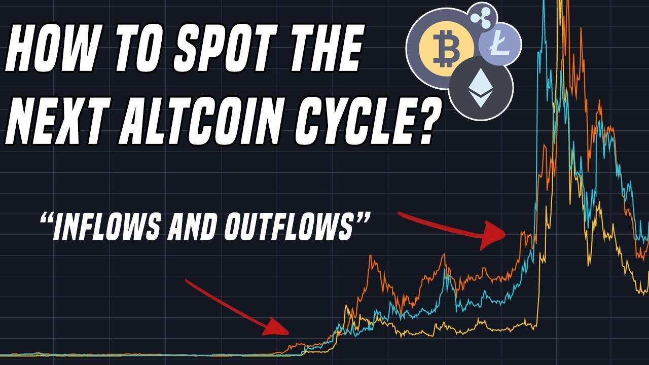 what is the next altcoin