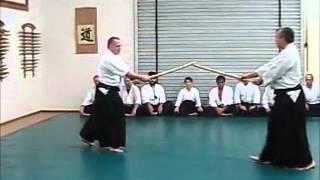 Eugene Morales Aikido Sandan Exam 2 of 2