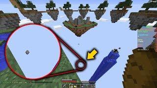 ¿CONSEGUIRÉ EL SALTO MÁS ÉPICO DE SKYWARS? EN NO PREMIUM!!! (Skywars Minecraft)