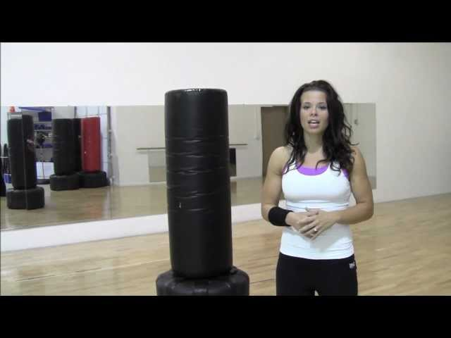 Boxing Intro Basics And How To Box Your Time Training With Melisa