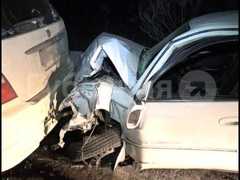 Автолюбитель пострадал в лобовом столкновении у северной окраины Хабаровска. Mestoprotv