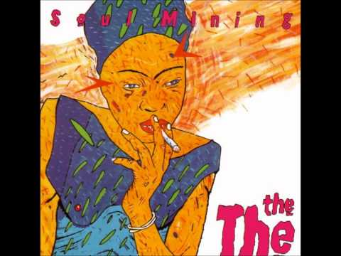 The The-Soul Mining (Extended Remix) 1983
