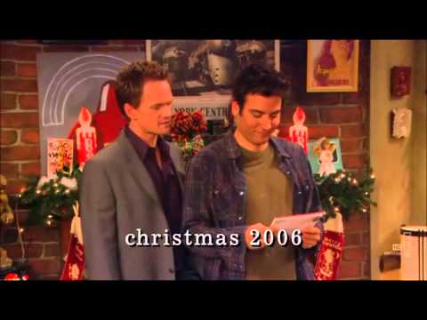 The Best of Barney Stinson - Sister of Ted