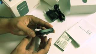 Airtel 4G Dongle ZTE MF90 Unboxing And Hands On