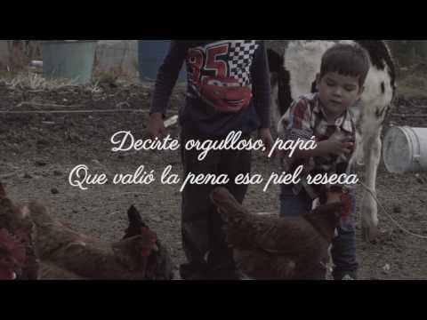 Edwin Luna y La Trakalosa de Monterrey - La herencia (Video  Lyric)