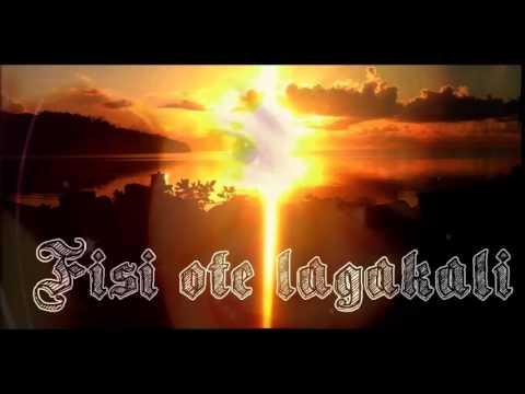 Fisi ote Lagakali ❤