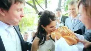 ЯРКАЯ и РОМАНТИЧНАЯ свадьба!   Организатор ведущий Гарик Шаповалов   www.СвадьбаДляВас.рф