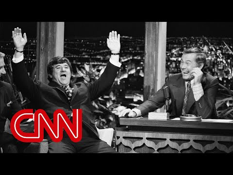 Behind the Desk: The Story of Late Night | Episode 3 - The Writers