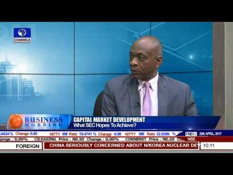 Capital Market Development: SEC Launches E-Dividend Registration Link