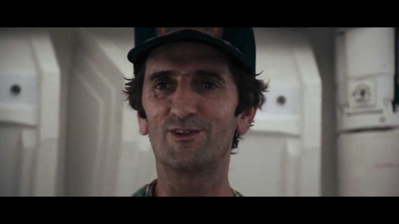 harry dean stanton interview
