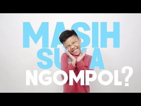 Muntaz Masih Ngompol? - 60 Second Q&A With Muntaz Halilintar