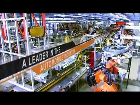 KUKA Industrial Robotics Robot Create In India