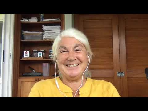 The Dangers, Effects & Solutions of Glyphosate (roundup) Exposure with Dr Stephanie Seneff