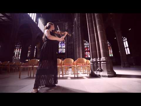Chetham's School of Music's Music for a While at Manchester Cathedral