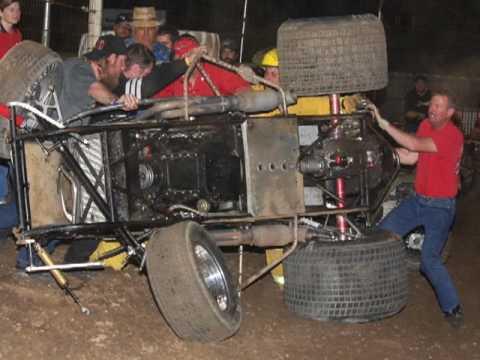 Marysville Raceway Park 2009 Part 3 (3of4)