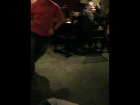 Danceoff Danny Phillips v Northern Souler