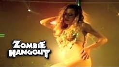 Zombie Trailer - Zombie Strippers! (2008) Zombie Hangout