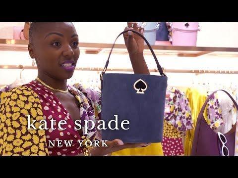 suede-handbags,-floral-dresses-&-sandals-for-summer-|-talking-shop-|-kate-spade-new-york
