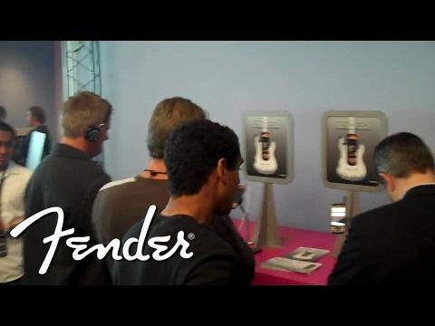T-Mobile® MyTouch™ 3G Fender™ Limited Edition | Fender