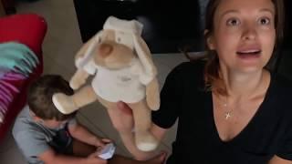 видео Игрушки для сна |  Спи, Малыш – консультанты по детскому сну