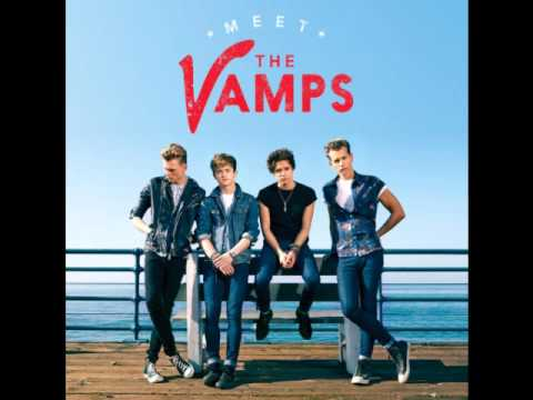 Lovestruck- The Vamps