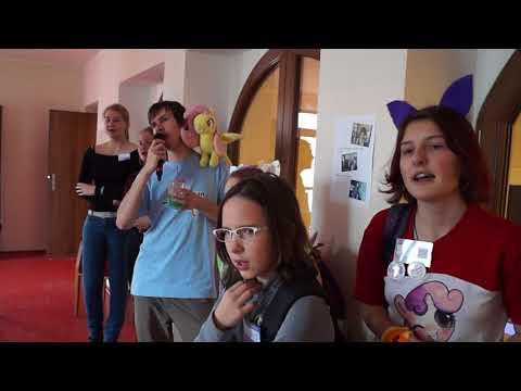 Karaoke v salónku