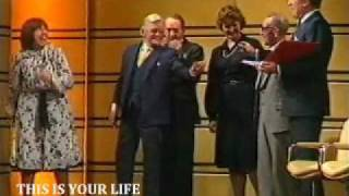 Kathy Staff - 1984 This Is Your Life - Part 1of 2
