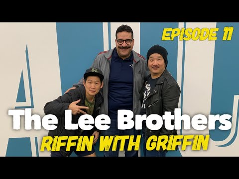 Ep #11 Riffin with the Lee Brothers