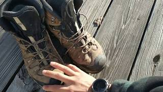 12 Months of Torture | My Thoughts on Salomon Quest 4D GTX