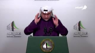 نائب كويتي يطالب بتعديل القانون حتى يسمح بتجنيس غير المسلمين.. شارك برأيك
