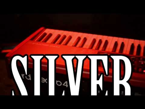 Silver -  How to Feel