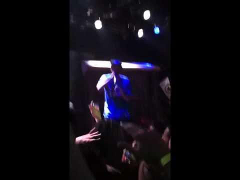 EARL SWEATSHIRT- WHOA (live 3/23/13) [Brooklyn NY WOLF Tour)