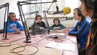 L'atelier Webradio