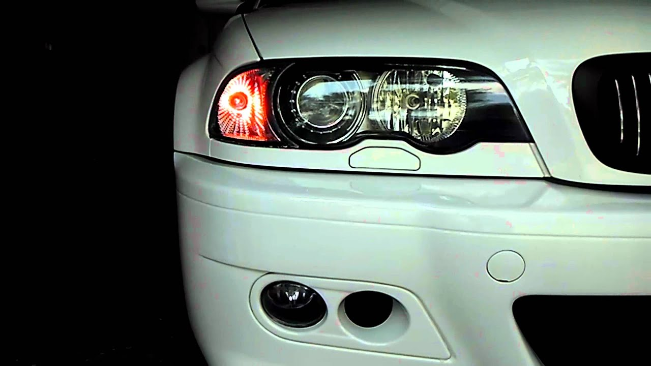stealthy turn signal bulbs e46 bmw youtube. Black Bedroom Furniture Sets. Home Design Ideas