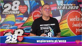 28. Finał - Wspieram.to | #wosp2020