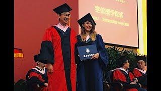 ÇİN'DE ÜNİVERSİTE OKUMAK   FİYATLAR    Üniversite tercihleri