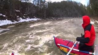 Сплав по реке Б.Нугуш. 26.04-01.05.14(, 2014-07-27T04:37:02.000Z)