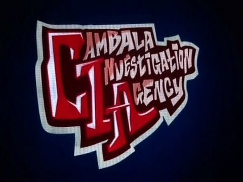 Cambala Investigation Agency CIA - Mystery of Glass Break