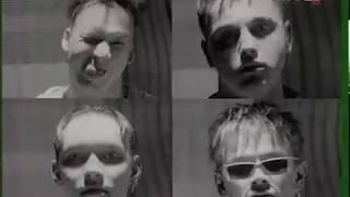 Отпетые Мошенники   Всяко Разно 1998  Клипы.Дискотека 80-х 90-х Советские хиты.